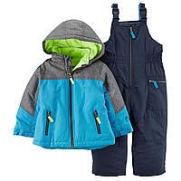 Зимний комплект Carter's для мальчиков (CША)