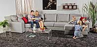 Диван Ohio 2-х угловой дизайнерский для гостиной