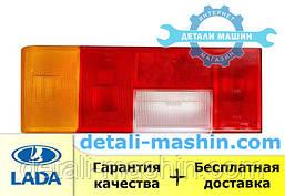 """Фара задняя левая ВАЗ 2108, 2109, 21099, 2113, 2114, 2115 """"ДААЗ"""" 21080-371601100 фонарь"""