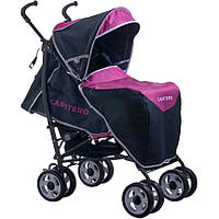 Прогулочная коляска-трость Caretero Spacer Deluxe