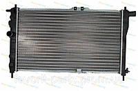 Радиатор охлаждения Daewoo Nexia (95-08) D70002TT