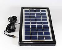 Солнечная панель Solar board 3W-9V + torch charger (40)