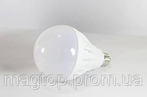 Лампочка LED LAMP E27 18W Круглые (100)