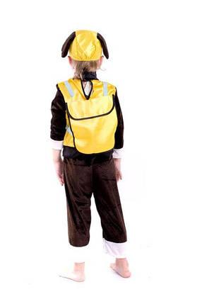 Детский карнавальный костюм мультперсонажа Крепыш, фото 2
