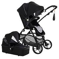 Универсальная коляска 2 в 1 Babysing M-GO