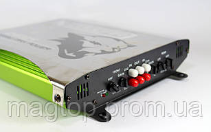 Усилитель CAR AMP 600.4 (5)