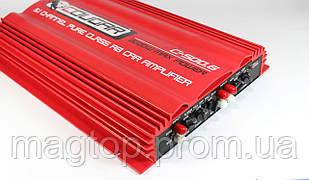 Усилитель CAR AMP 500.6 (4)