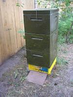 Сырье для производства пчелиных ульев из ППУ