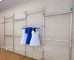 Устройство пристенных конструкций.Как правильно оборудовать стены в магазине.