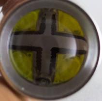 Светодиодная лампа Epistar+Cree в задних ход автомобиля с цоколем 1156(BA15S,P21W)  80W 9-30V 1000lm Белый, фото 2