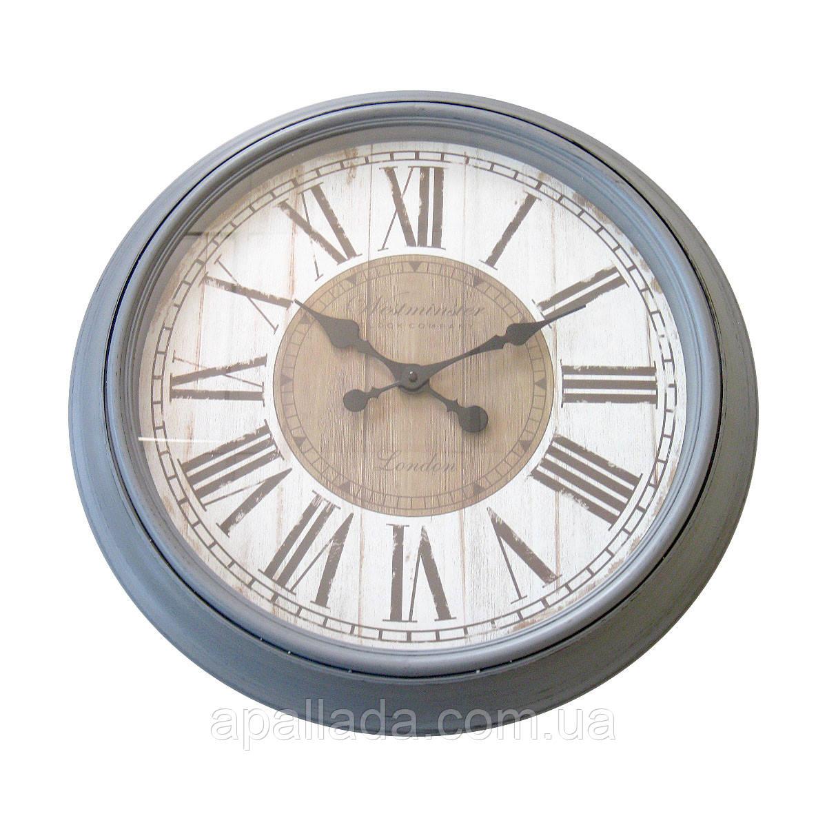 Годинник настінний, 56 см