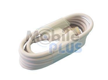 Дата кабель для Apple iPhone 5, 5S, 6, 6plus, iPad mini, mini2, mini3, Air, Air2 (Lightning to USB Cable MD818) orig