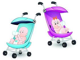 Какую выбрать коляску для ребенка?