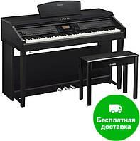 Цифровое пианино Yamaha Clavinova CVP-701B