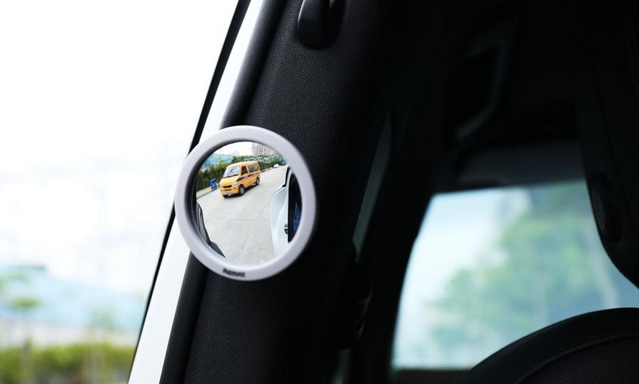 Дополнительное автомобильное зеркало Remax RT-C04