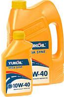Масло моторное YUKO VegaSynt 10w40  (4л.)
