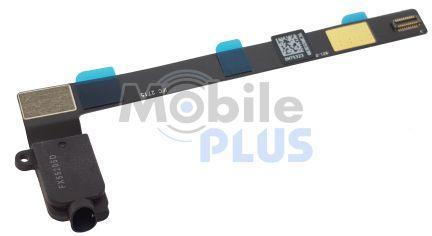 Шлейф з роз'ємом навушників iPad Mini4 Black