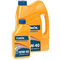 Масло моторное YUKO Semisynthetic 10w40  (5л.)