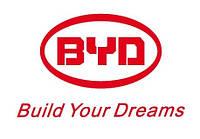 Защита двигателя (картера) всего модельного ряда BYD 2011 года!!!