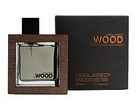 Туалетная вода DSQUARED2 He Wood Rocky Mountain Wood 50 ml