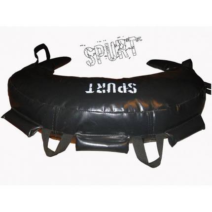 Болгарский мешок SPURT (PVS) 7 кг., фото 2