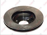 Гальмівний диск FORD 1644831 SIERRA JURID