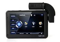 Автомобильный видеорегистратор 5 дюймов с GPS LUO /00-56