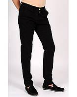 Джинсы мужские Crown Jeans модель CINDY-SIYAH-690 CROWN-4182