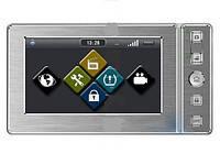 Видео регистратор Luxury 4.3 GPS LUO /00-64