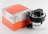 Топливный фильтр Ford Focus 1,6TDCi Knecht