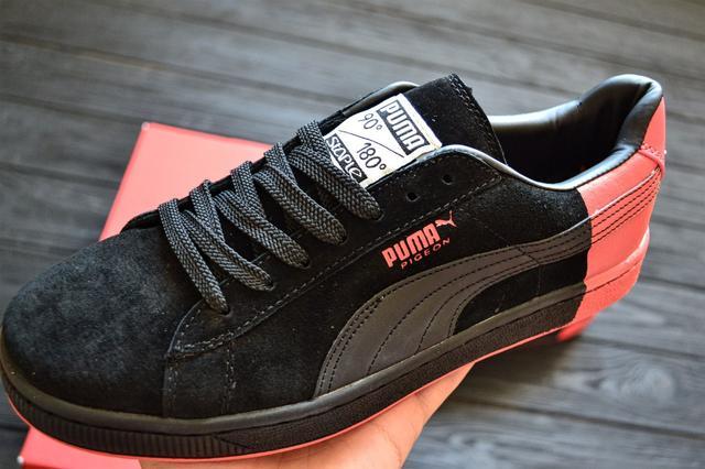 Кроссовки со стильным дизайном с премиальных материалов. e5bdd262e8757