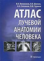 Филимонов В.И., Шилкин В.В., Степанков А.А., Чураков О.Ю. Атлас лучевой анатомии человека