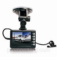 Автовидеоригистратор S5000 L+ камера-присоска LUO /00-54