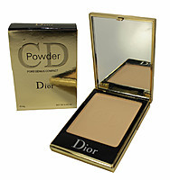 ПУДРА CHRISTIAN DIOR POWDER PORE GENIUS COMPACT