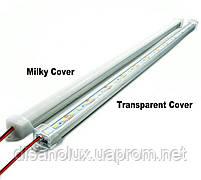 Светодиодный светильник 50 см 36LED, 7,2W,12V 6500K, фото 2