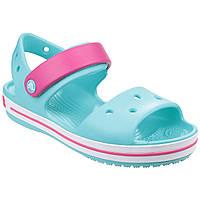 Крокс босоножки детские оригинал - Crocs Unisex Crocband Kids Sandals 33-34 р 21 см.