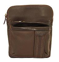 Мужская сумка-планшет  VATTO Mk-54 FL7Kаz400 коричневая