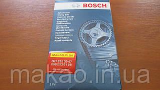 Bosch Ремень ГРМ Geely CK, MK/ Джили СК, МК