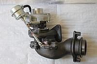 Турбина / Volkswagen T4 / Transporter 1.9 TD