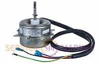 Мотор вентилятора наружного блока для кондиционера YDK31-6