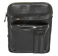 Мужская сумка-планшет  VATTO Mk-54 FL8Kаz1 черная