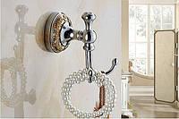 Вешалка крючок в ванную или на кухню 0455, фото 1