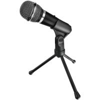 Микрофон trust starzz microphone с выключателем звука (16973)