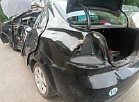 Задняя часть кузова/четверть Chevrolet Lacetti