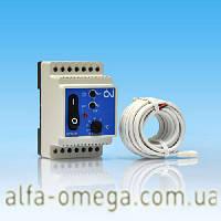 Терморегулятор для теплого пола ETN/F-2P-1441 oj electronics