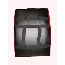 Макивара гнутая Spurt ПВХ 950 (45х65х10), фото 2