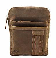 Мужская сумка-планшет  VATTO Mk-54Kr450 коричневая