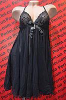 Кружевной пеньюар на 44-46 размер,женская одежда для дома
