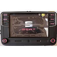 Штатная магнитола MIB2-G Seat Plus CAN GPS