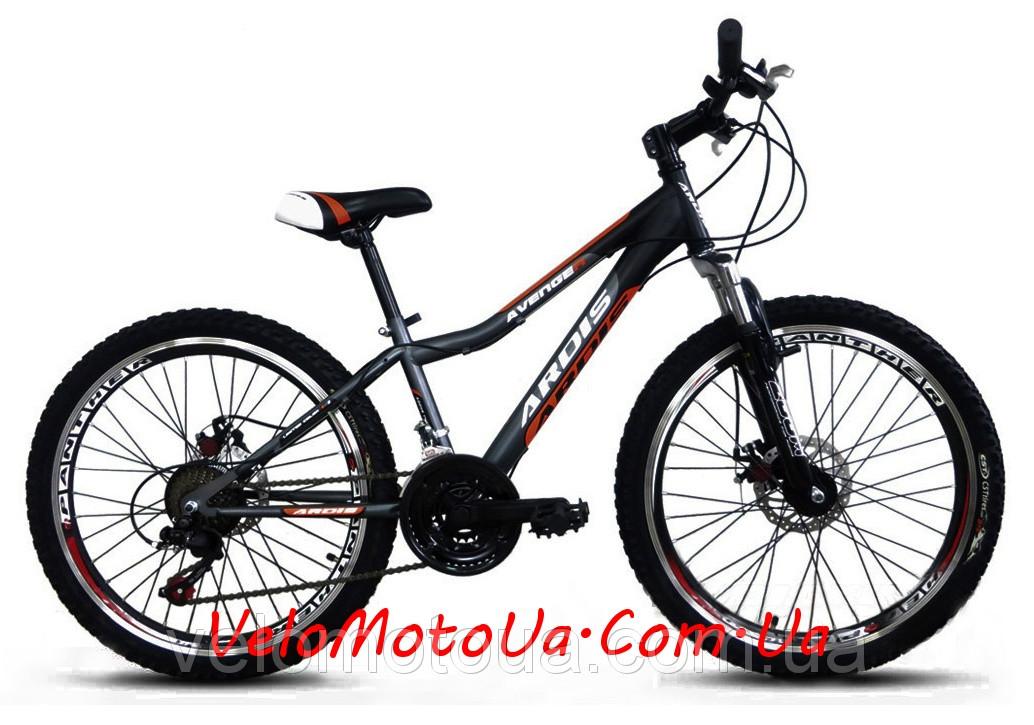 """Горный велосипед Ardis Avenger 24"""""""